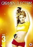 echange, troc Carmen Electra - Advanced Aerobic Striptease Vol. 3 [Import anglais]