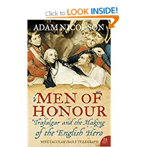 Men of Honour Adam Nicolson