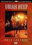 Uriah Heep - Rock Legends