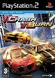 echange, troc Crash'n Burn (Software Pyramide) - Import Allemagne