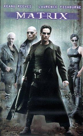 Matrix [VHS]