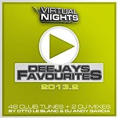 Deejays Favourites 2013.2
