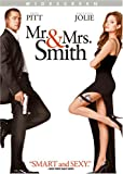 Mr & Mrs Smith [DVD] [2005] [Region 1] [US Import] [NTSC]