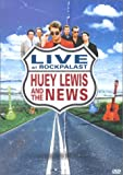 Huey Lewis and the News: Live at Rockpalast
