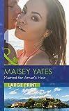 Married for Amari's Heir (Mills & Boon Largeprint Romance)