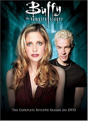 Buffy Vampire Slayer: Season 7 [DVD] [Import]