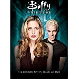 Buffy the Vampire Slayer - The Complete Seventh Season ~ Sarah Michelle Gellar