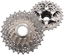 Shimano CS-7900 Dura Ace Bicycle Cassette (10-Speed, 12/23T)