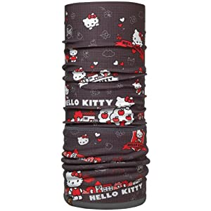 Buff Hello Kitty Tour de cou Multicolore