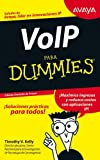 img - for VoIP Para Dummies (en Espanol) (Edicion limitada de Avaya) book / textbook / text book