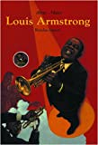 img - for Louis Armstrong (Great Names) book / textbook / text book