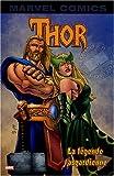 echange, troc Dan Jurgens, Joe Bennett, Paco Medina, Collectif - Thor, Tome 1 : La légende asgardienne