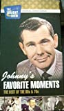 Johnnys Favorite Moments: The Best of the 1960s and 1970s