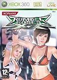 Rumble Roses XX (Xbox 360)