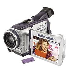 Sony DCRTRV30 Mini DV Handycam Camcorder