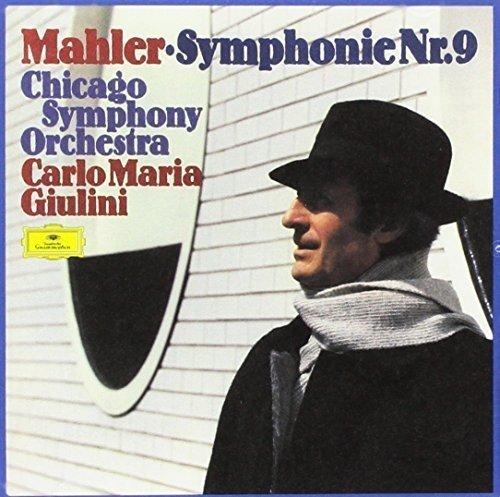 SACD : MAHLER / GIULINI,CARLO MARIA - Mahler: Symphony 9 / Schubert: Symphony 8 (2 Discos)