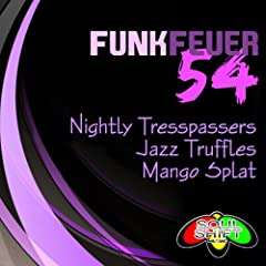 Soul Shift Music: Nightly Tresspassers