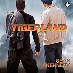 Tigerland Audiobook