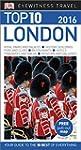 London. Top 10 Eyewitness Travel Guid...