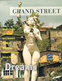 Grand Street 56: Dreams (Spring 1996) (1885490070) by Karlheinz Stockhausen