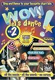 echange, troc Wow! Let's Dance - Vol.2 (Various Artists) [Import anglais]