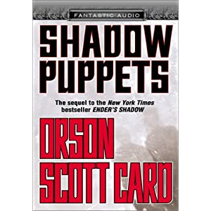 Shadow Puppets - Orson Scott Card