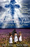 img - for A Voice to the Inner Pain: A Path to Faith, Hope and Grace book / textbook / text book