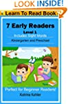 Early Readers: Level 1 Sight Words Bo...