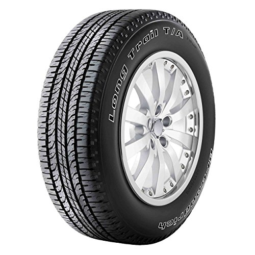 BFGoodrich Long Trail T/A Tour All-Season Radial Tire - P245/75R16 109T (P245 75r16 Tires compare prices)
