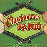 Clawhammer Banjo 3