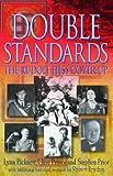Double Standards: The Rudolf Hess Cover-Up (0316857688) by Picknett, Lynn
