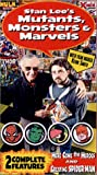 Stan Lee's Mutants Monsters and Marvels  (2002)