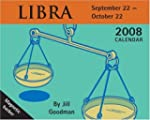Horoscope: Libra: 2008 Mini Day-To-Da...
