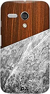 moto g back case cover ,Wooden Marble Designer moto g hard back case cover. Slim light weight polycarbonate case with [ 3 Years WARRANTY ] Protects from scratch and Bumps & Drops.