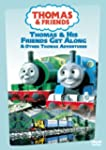 Thomas the Tank Engine: Thomas and Hi...