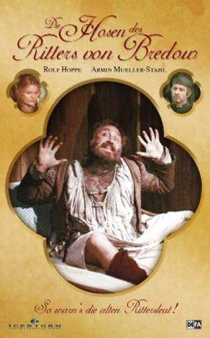 Die Hosen des Ritters von Bredow [VHS]