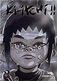 Ki-Itchi !!, tome 2