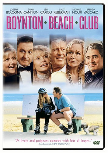 Cover art for  Boynton Beach Club