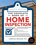 The Complete Book of Home Inspection - 0071702776