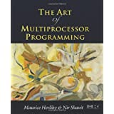The Art of Multiprocessor Programming ~ Maurice Herlihy