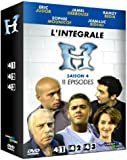 echange, troc H : Intégrale Saison 4 - Vol.1 à 3 - Coffret 3 DVD
