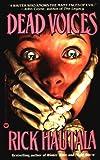 Dead Voices (0446352020) by Hautala, Rick