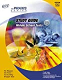 img - for Study Guide for the Middle School Tests (Praxis Series) book / textbook / text book