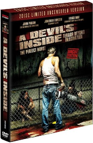A Devil's Inside - The Perfect House - Uncut [Limited Edition] [2 DVDs]