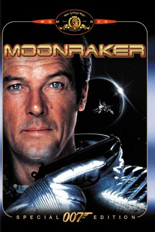 Cover art for  Moonraker (Special Edition)