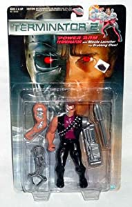 Terminator 2 - Power Arm Terminator Figure