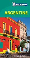 Le Guide Vert Argentine Michelin