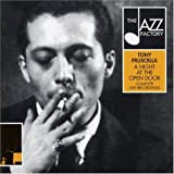 A Night at the Open Door [Import, From US] / Tony Fruscella (CD - 2004)