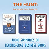 img - for The Hunt: Searching for Your Dream Job book / textbook / text book