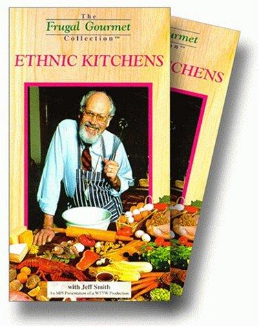 Frugal Gourmet Ethnic Set